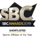 Covers Media Group Shortlisted for SBC Affiliate of the Year Award